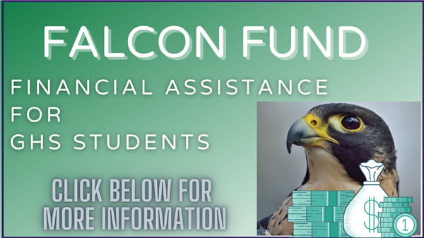 Falcon Fund-Click Here for More Information