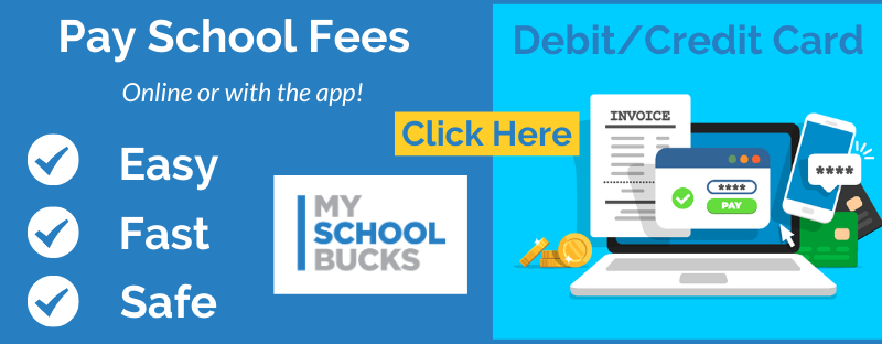 My School Bucks-Online Payment