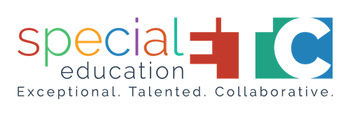 Special Education Exceptional Talented Collaborative
