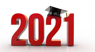 Class of 2021 Commencement will be held Friday, May 21st, 7:00 p.m. at JQH. At this time we don't have any other information in regards to Commencement. As soon as we receive more information, we will share it.