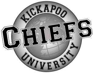 Kickapoo University Meeting - Thursday night, September 20th at 5:30 p.m. during parent teacher conferences. Location = Library. This is a repeat of the meeting at Open House and fulfills the yearly mandatory parent meeting requirement.