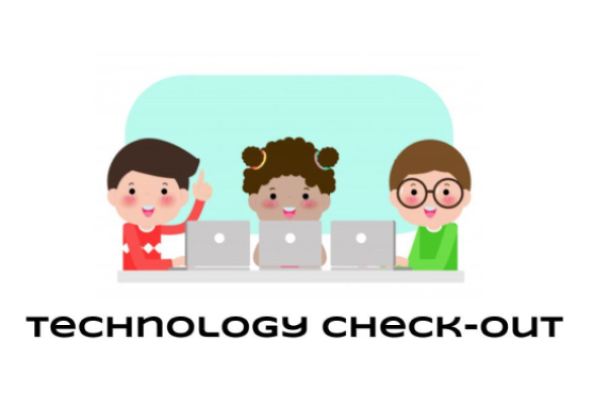 Technology Check-Out Schedule