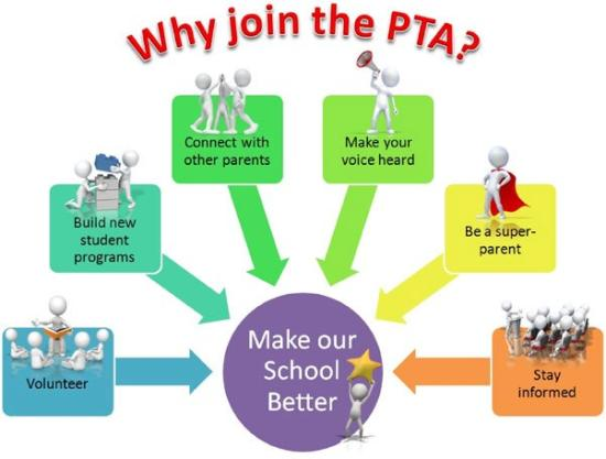 Join Fremont PTA