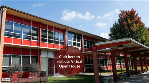 Middle School Virtual Open House
