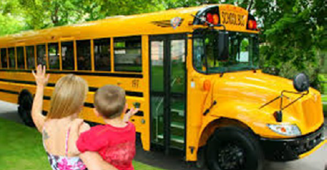 Springfield Public Schools is looking for Bus Drivers