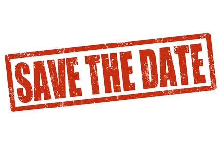 Eighth Grade Parents  - - - - - Save The Date: January 10