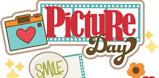 School Picture Day - October 1