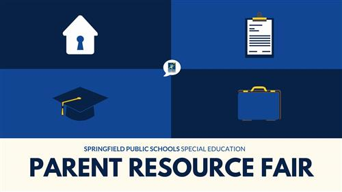 Parent Transition Fair provides resources to special education high schoolers and their families