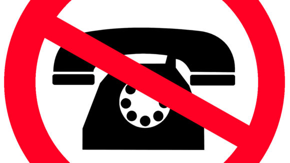Completion of phone repairs expected by noon Thursday, Sept. 19