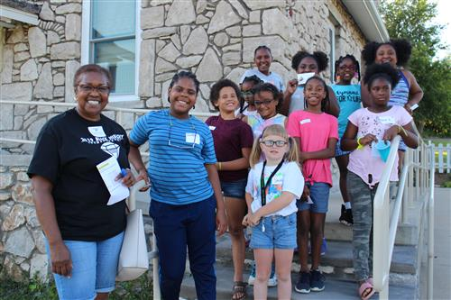 Black History Summer Academy hosts 230 students for week-long program