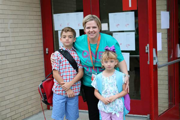 Elementary Open House dates announced