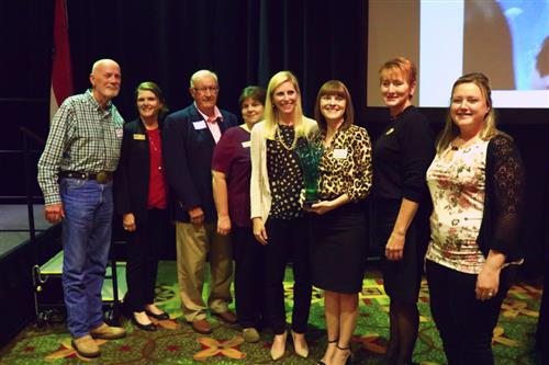 Bass Pro Shops, Schneider Family recognized at Foundation for SPS Donor Luncheon