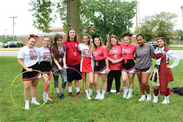 CHS Bulldog Buddy Bash builds relationships, connections to high school