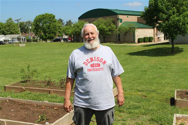Springfield Option Site supports student growth and growing gardens at Great Circle