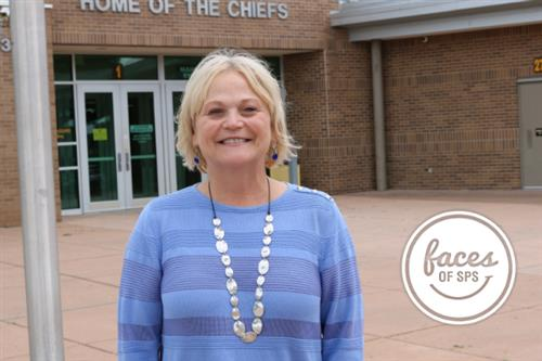 Faces of SPS: Meet Jean Grabeel, director of health services