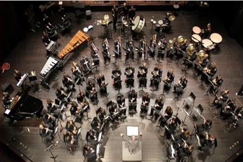 CHS Wind Ensemble selected to perform at Missouri Music Educators Association State Conference