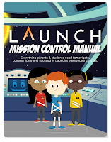 Launch Quick Start Guide Elementary
