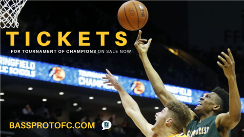 Tournament of Champions tickets on sale now