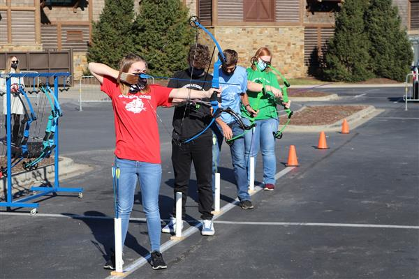 SPS archers will compete March 24 due to cancellation of state tournament