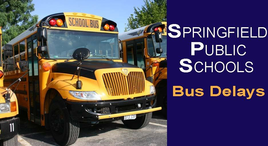 Afternoon bus delays expected the first few days of the new school year