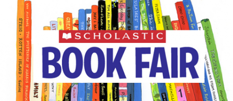 Book Fair Coming to CMS Library