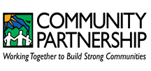 Community Partnership Logo