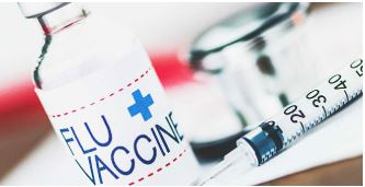 Free flu shots available for students