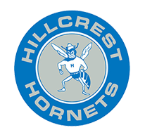 Hillcrest Logo - Home of the Hillcrest Hornets