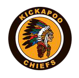 Kickapoo Logo - Home of the Kickapoo Chiefs