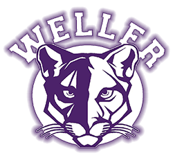 Weller Pride - Polite, Respect, Integrity, Discipline, Effort