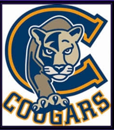 Carver Logo - Carver Middle School Cougars